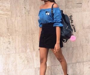 fashion, fashion blogger, and yiselis image