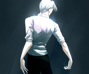anime, yuri on ice, and yoi image