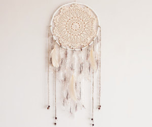 dream catcher, etsy, and handmade image