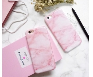 pink, case, and cover image