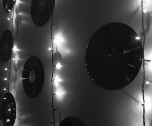 light and grunge image