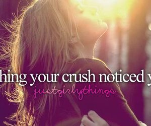 crush and wishing image
