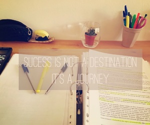 motivation, student, and study image