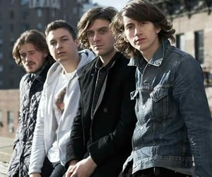 arctic monkeys, alex turner, and indie image