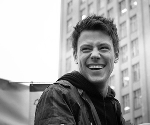 cory monteith, glee, and cory image