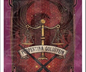 fantastic beasts, and where to find them, and porpentina goldstein image