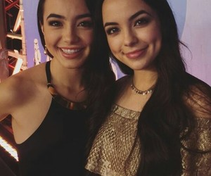 youtube, merrell twins, and veronica merrell image