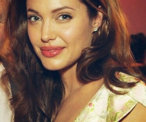 actress, Angelina Jolie, and beautiful image