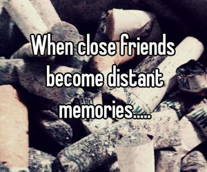 quote, close friend, and close friends quote image