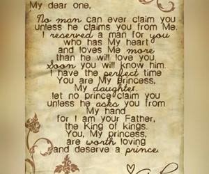 god's plan and his princess image