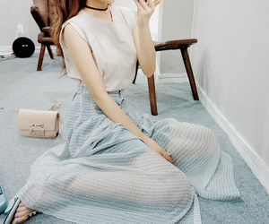 asian fashion, clothes, and clothing image