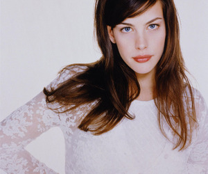 beauty, lips, and liv tyler image