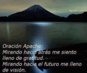 Apache, presente, and pasado image