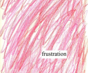 frustration, quotes, and sad image