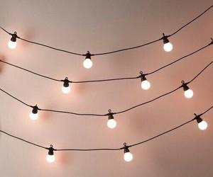 light, pink, and tumblr image
