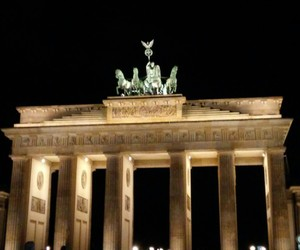 berlin and travel image