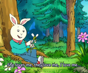love, arthur, and cartoon image