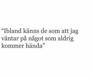 swedish, citat, and qoutes image