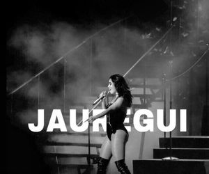 lauren jauregui and fifth harmony image