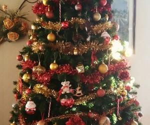 christmas tree noËl image
