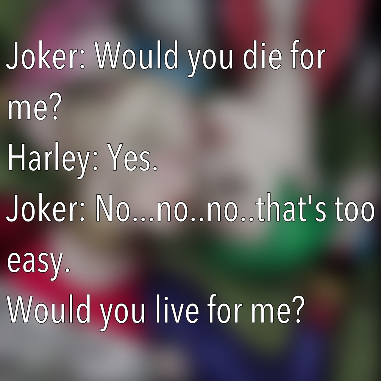 Image About Joker In Suicide Squad By Everything