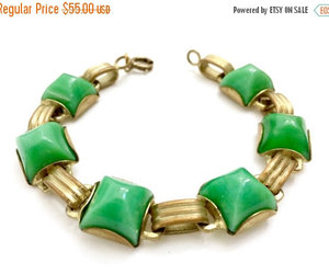 etsy, vintage jewelry, and teamlove image