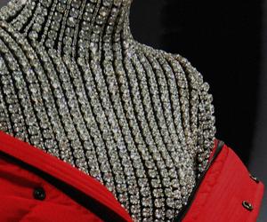 Balenciaga, details, and fashion image