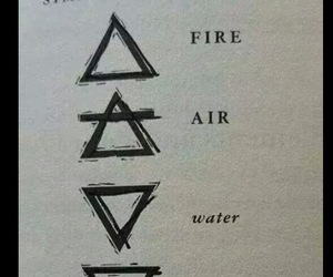 air, earth, and elements image