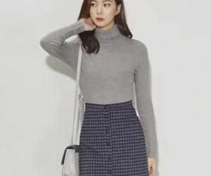 asian fashion, fashion, and kfashion image