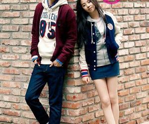korean, ahn jae hyun, and ahn so hee image
