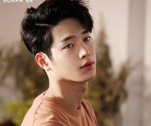 seo kang joon, actor, and drama image