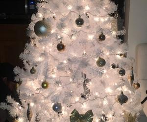 christian, christmas, and gold image