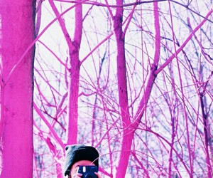 pink, fuschia, and freepeople.tumblr.com image