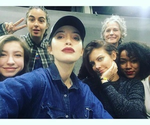 carol, cast, and Maggie image