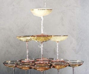 champagne and drink image