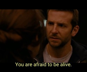 movie, quotes, and silver linings playbook image