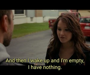 movies, quotes, and silver linings playbook image
