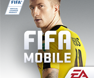 dream league soccer, dream league soccer apk, and fifa mobile football image