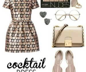 Polyvore and my outfit image