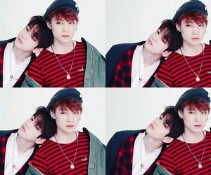 JB, k-pop, and 재범 image