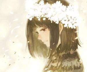 anime, anime girl, and art image