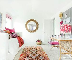 home decor, living room, and contemporary decor image