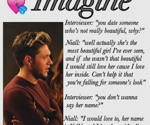 boys, imagine, and interview image