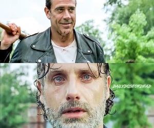 hopelessness, walkers, and the walking dead image