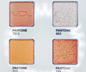 aesthetic, vdl, and makeup image