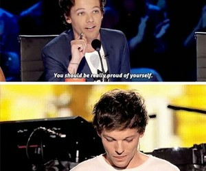 proud, rip, and x factor image