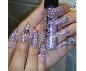 diamonds, glamour, and glitter image