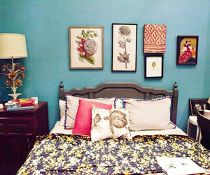 bedroom, zooey, and jess image