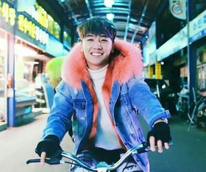 seungri, bigbang, and g-dragon image