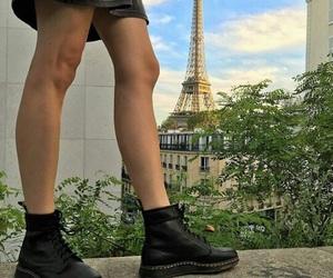 paris, alternative, and france image